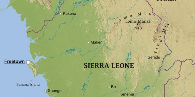 sierraleone-map-physical