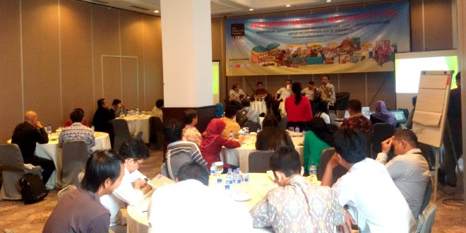 Civil Society Held National Meeting to Strengthen the OGP Implementation