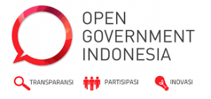 Open Goverment Indonesia Kebebasan Informasi