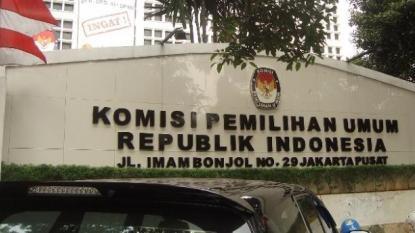 Informasi Yang Belum Ada Di Web KPU Provinsi Jatim