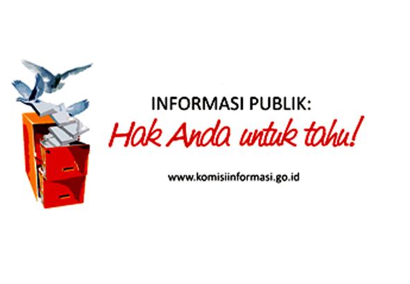 Komisi Informasi Kalbar Ditetapkan