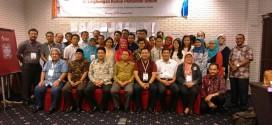 ToT Keterbukaan informasi Publik yang dilaksanakan oleh KPU dan Indonesian Parliamantary Center (IPC)