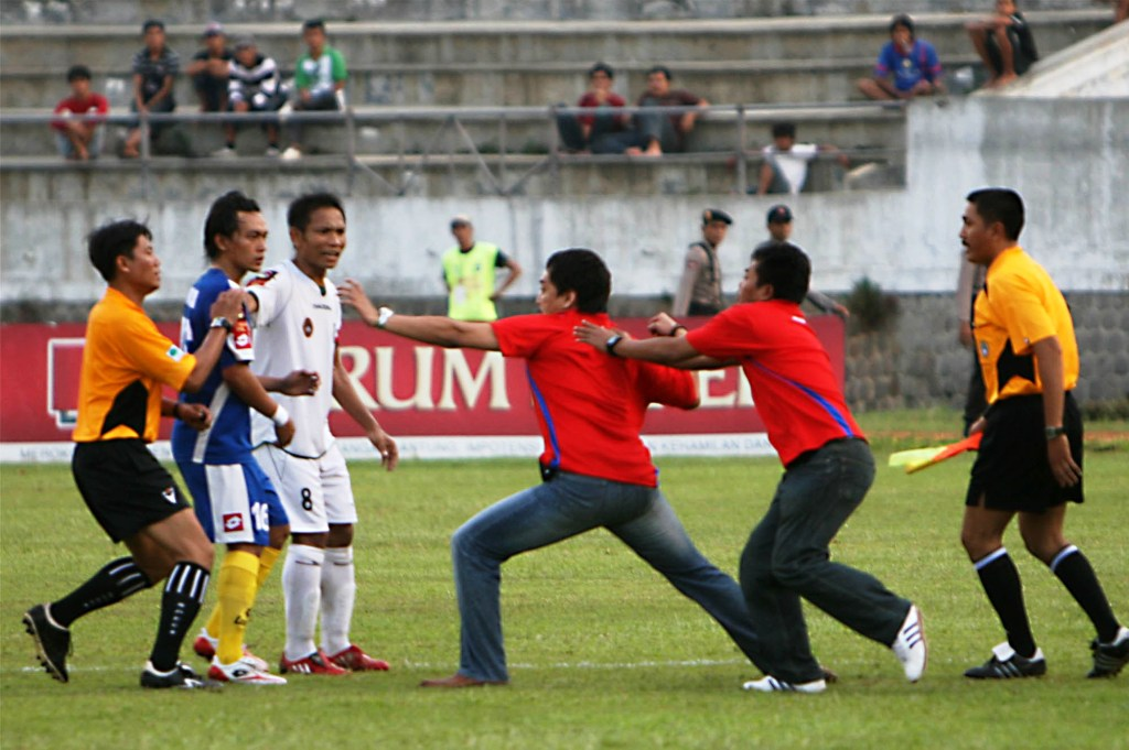 Nasib Suram Sepakbola, 18 Klub ISL Tidak Ada Laporan Pajak