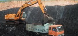 perizinan tambang tidak transparan