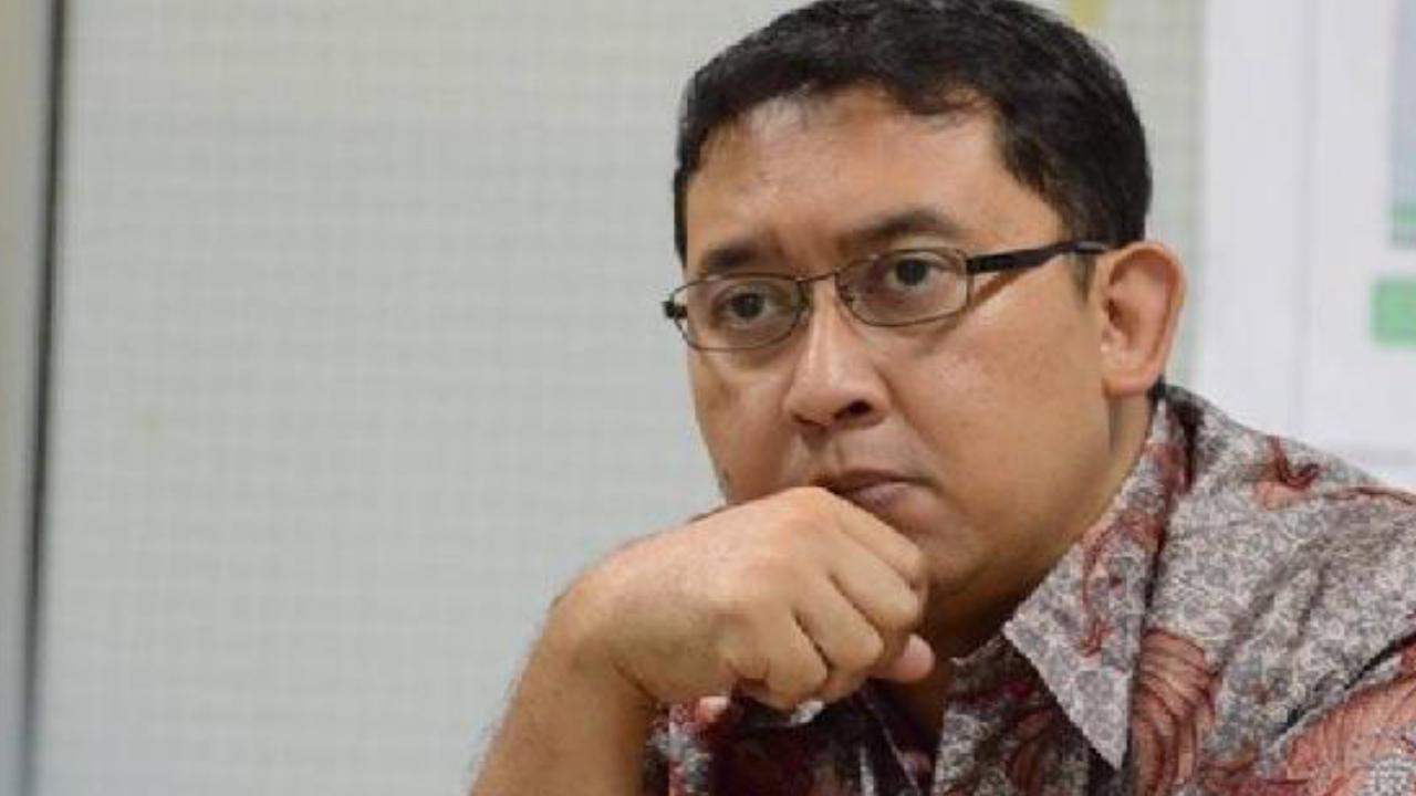 Fadli Zon Dorong Pembenahan Bagian Arsip DPR