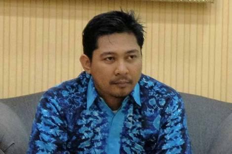 Ahmad Hanafi
